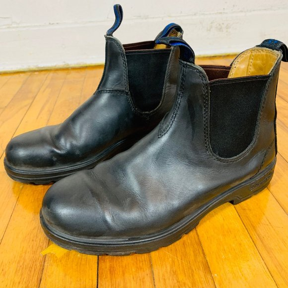 Blundstone classic boots / women size 9
